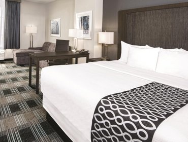 Апартаменты La Quinta Inn & Suites Victoria South