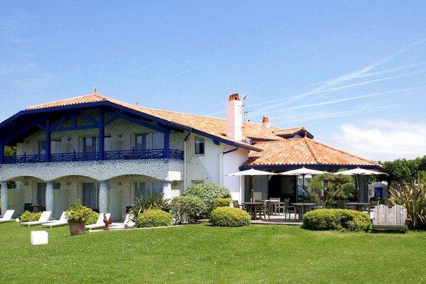 Villa L'Arche - фото 50