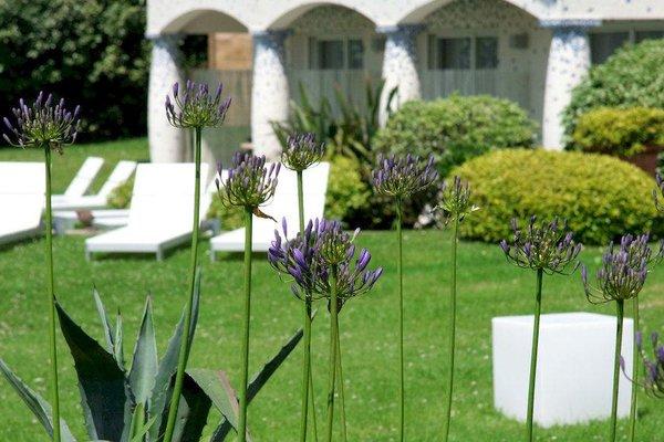 Villa L'Arche - фото 20