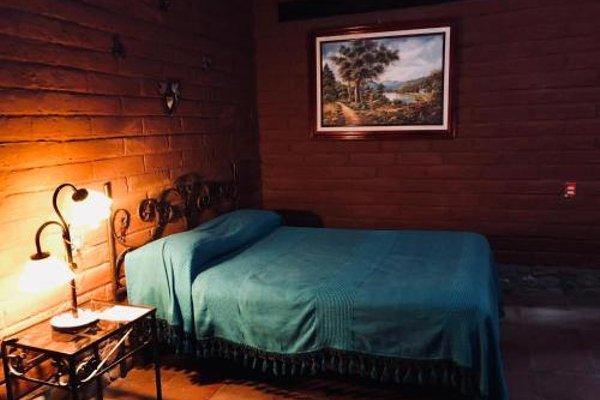 Hotel Huayapam Yuu Spa - фото 3