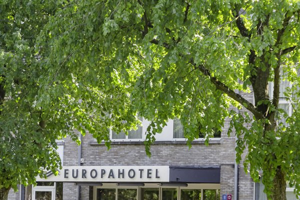 Europahotel - фото 19