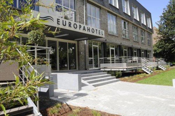 Europahotel - фото 22