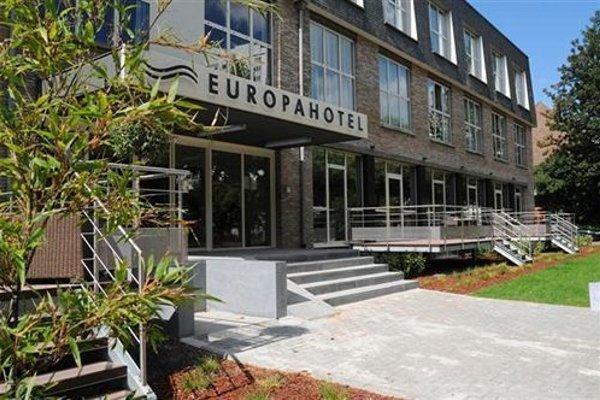 Europahotel - фото 23