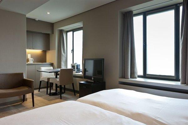 Aparthotel Castelnou - фото 20