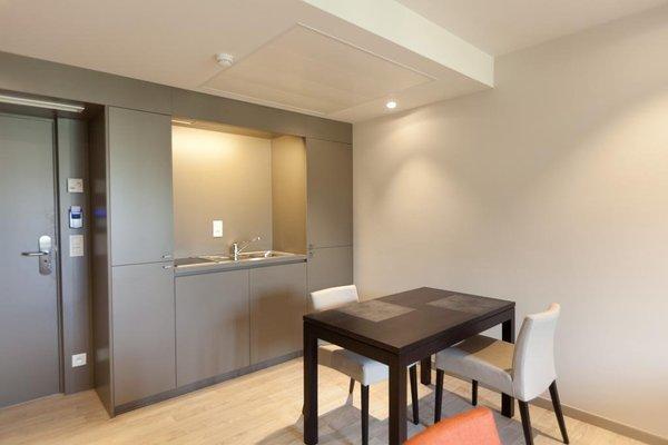 Aparthotel Castelnou - фото 11