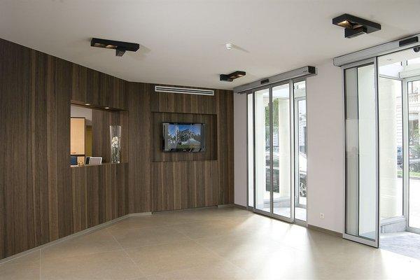 Aparthotel Castelnou - фото 15