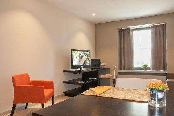 Aparthotel Castelnou - фото 4
