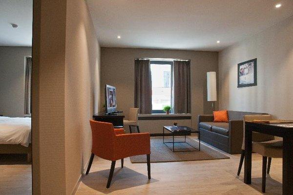 Aparthotel Castelnou - фото 5