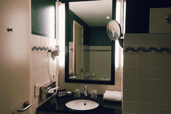 Best Western Hotel Chamade - фото 10