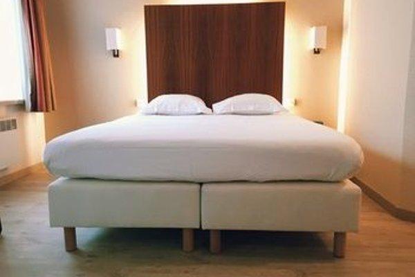 Best Western Hotel Chamade - фото 3