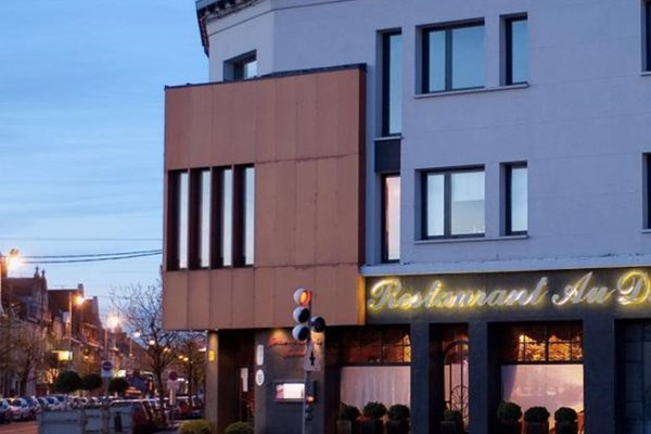 Citotel B.Hotel - фото 23