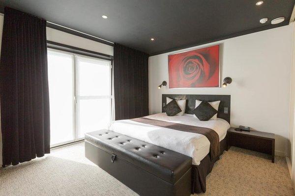 Hotel Astoria Gent - фото 50
