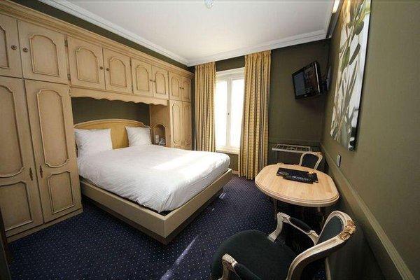 Hotel Astoria Gent - фото 4
