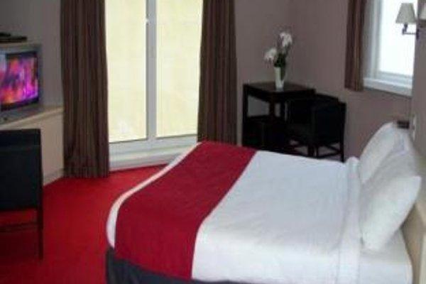Hotel Astoria Gent - фото 6