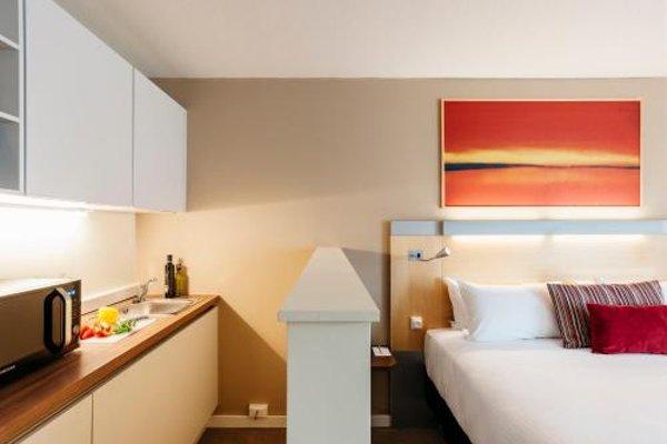 Holiday Inn Express Gent - фото 3