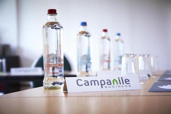 Campanile Hotel & Restaurant Gent - 12