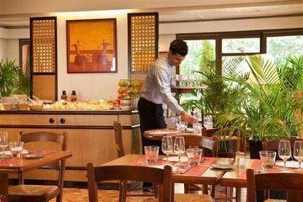 Campanile Hotel & Restaurant Gent - 13