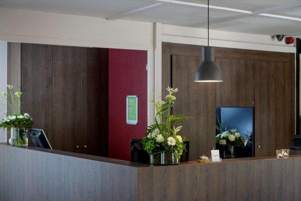 Campanile Hotel & Restaurant Gent - 17