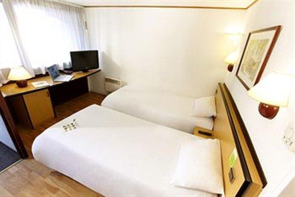 Campanile Hotel & Restaurant Gent - 4