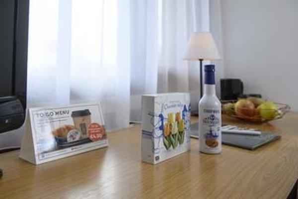 Campanile Hotel & Restaurant Gent - 5