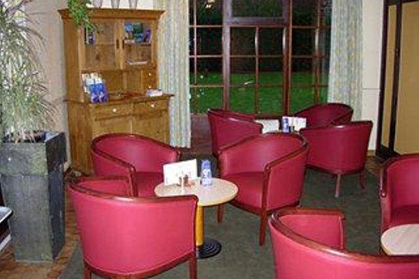 Campanile Hotel & Restaurant Gent - 7