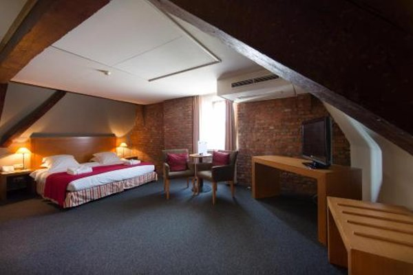 Ghent River Hotel - 16