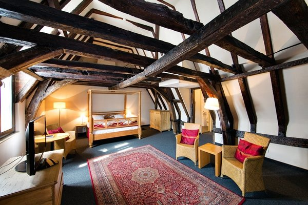Ghent River Hotel - 4