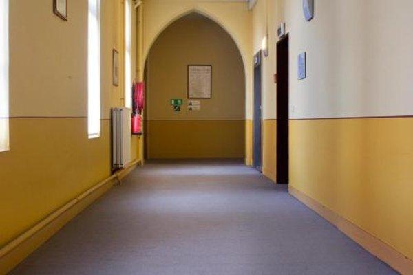 Hotel Monasterium PoortAckere - фото 15