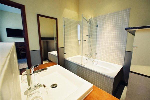 Hotel Monasterium PoortAckere - фото 7