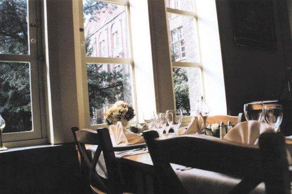 Hotel Monasterium PoortAckere - фото 9