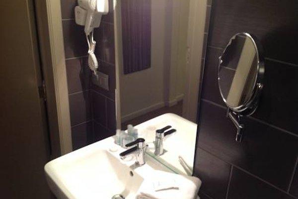 Hotel Castel - фото 11