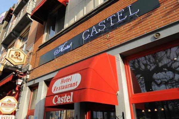 Hotel Castel - фото 23