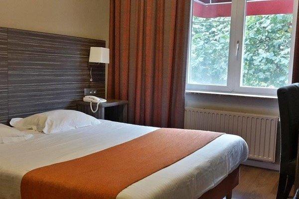 Hotel Castel - фото 6