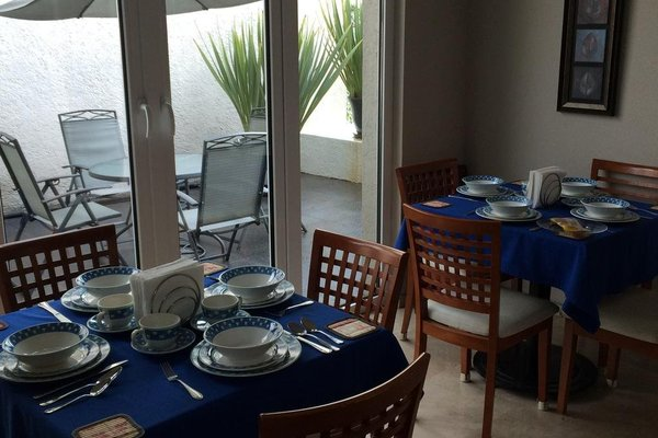 Residencias La Loma - фото 16