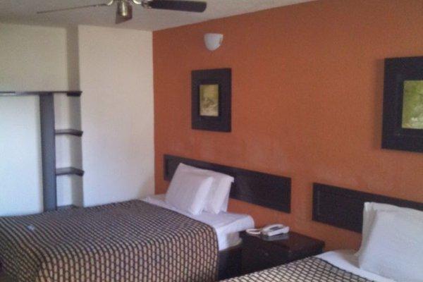 Hotel Emperador - фото 10