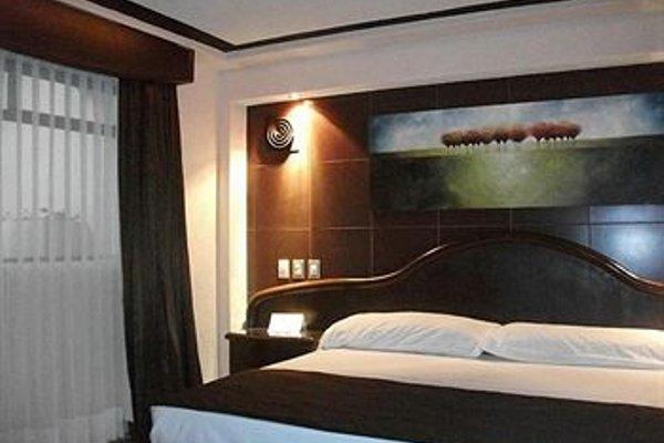 Hotel Emperador - фото 12