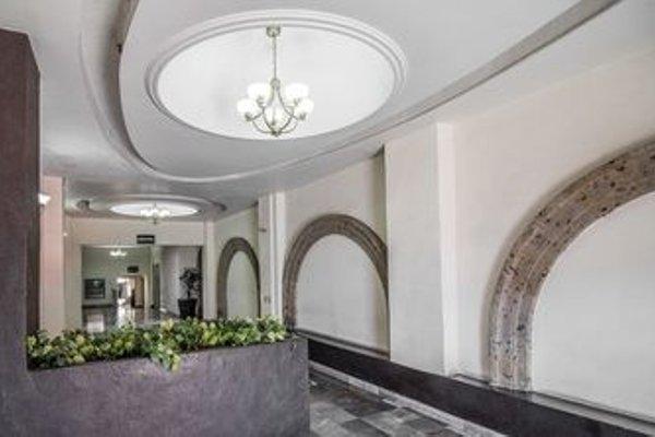 Hotel Emperador - фото 15