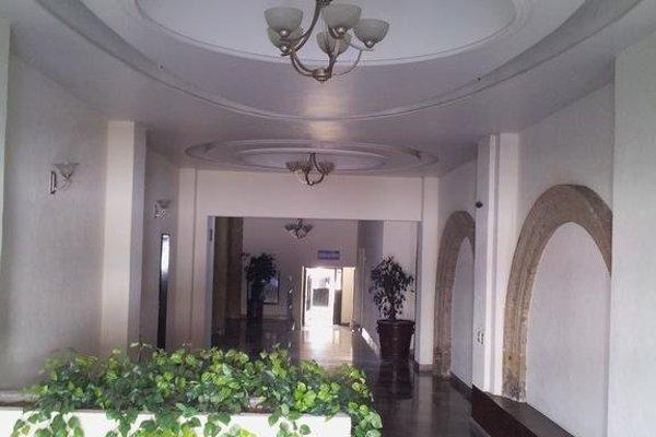 Hotel Emperador - фото 17