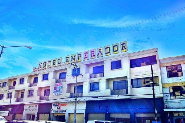 Hotel Emperador - фото 19