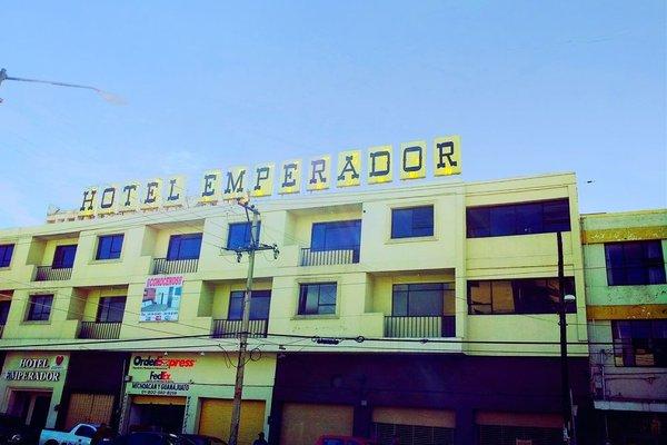 Hotel Emperador - фото 20