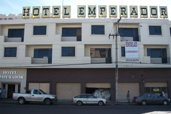 Hotel Emperador - фото 21