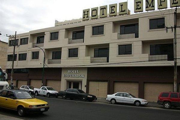 Hotel Emperador - фото 22