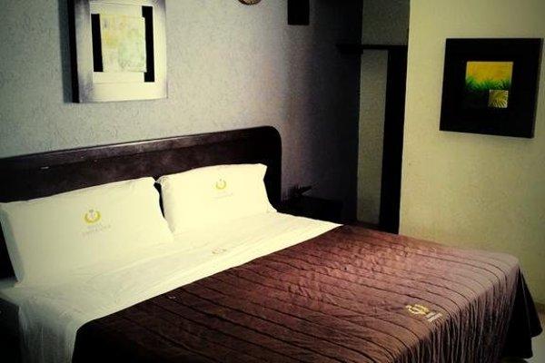 Hotel Emperador - фото 4