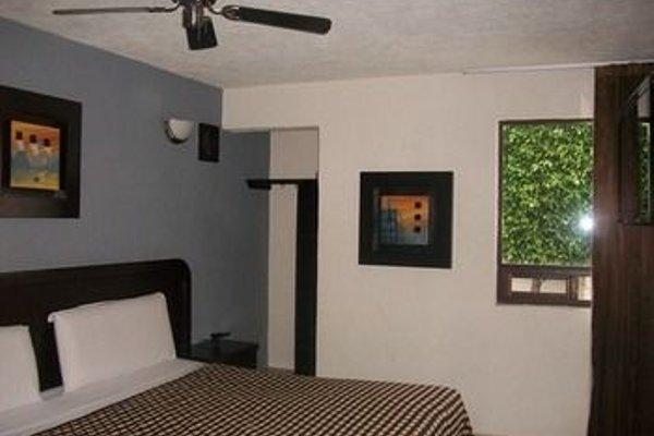 Hotel Emperador - фото 8