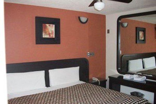 Hotel Emperador - фото 9