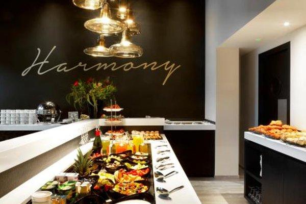 Hotel Harmony - 11