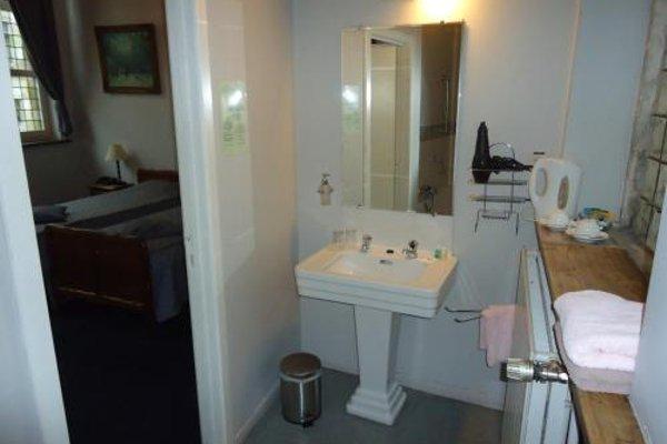 Erasmus Hotel - фото 10