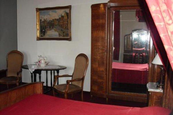 Erasmus Hotel - фото 7