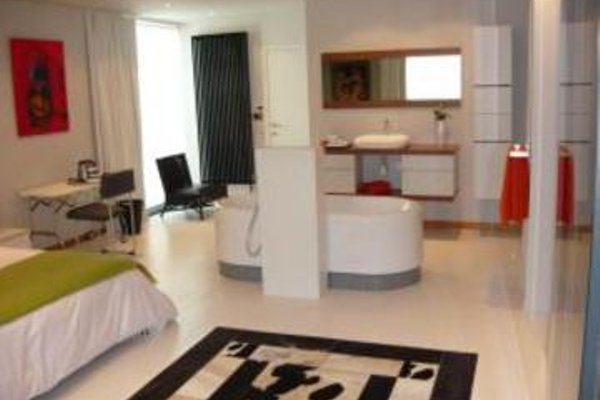 Aquarius Guesthouse - фото 12