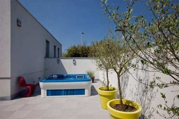 Aquarius Guesthouse - фото 23